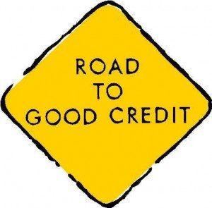 road to good credit