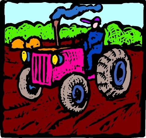 planning for a tractor