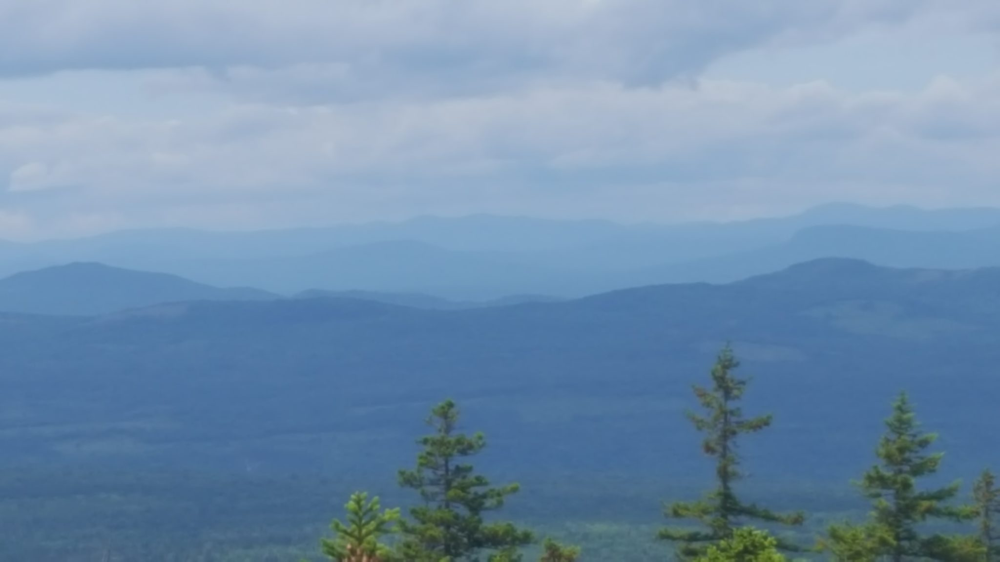 maine mtns