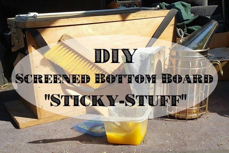 diy sticky-stuff