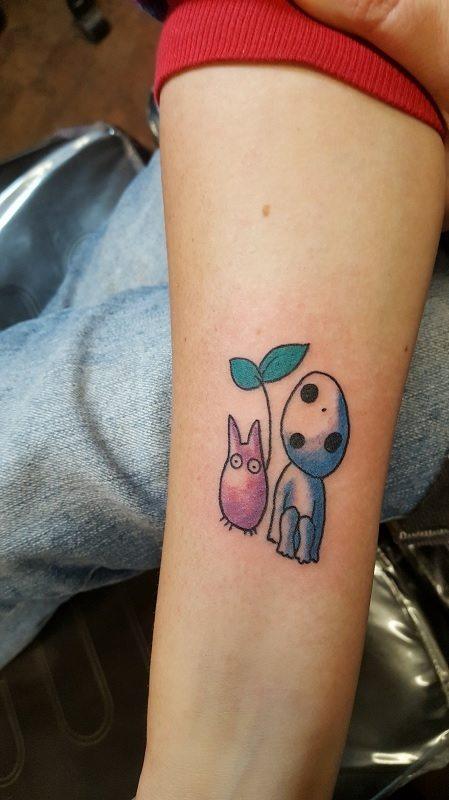 forest-spirit-tattoo