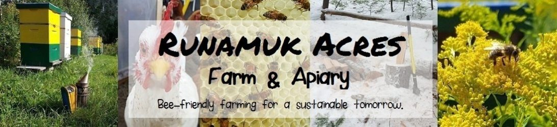 Runamuk Acres Farm & Apiary